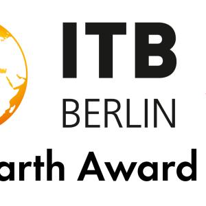 2020 ITB Earth award