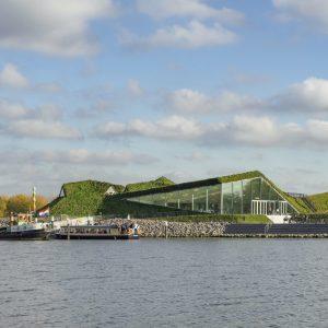 Blok 1- Biesbosch MuseumEiland