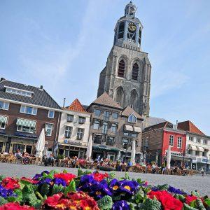 Blok 1- Historisch Bergen op Zoom