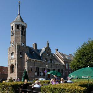 Blok 1- Willemstad