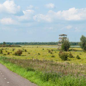 Blok 11- uitkijktoren