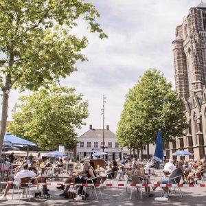 Blok 2- Gastvrij Oosterhout
