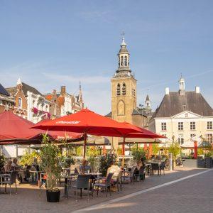 Blok 2- Welkom in Roosendaal
