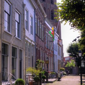 Blok 3- Geertruidenberg_vestingstad