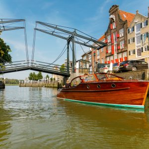 Beeld Imago campagne Dordrecht