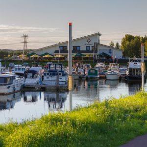 Tip 1- Jachthaven de Turfvaart