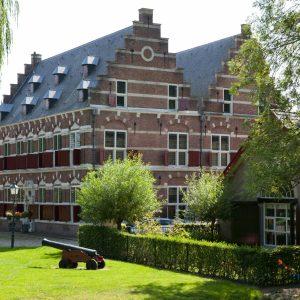 Tip 1- Mauritshuis