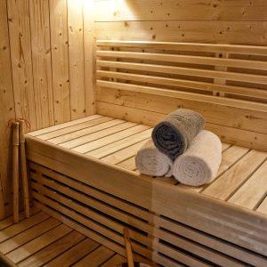 Tip 10 sauna en wellness
