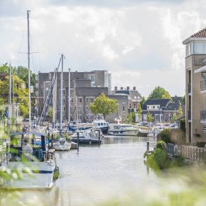 Tip 3- Jachthaven de Schapenput Steenbergen