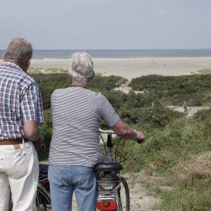 fietsen op Schouwen-Duiveland kopie