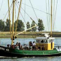 voormalige veerhaven zijpe